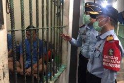 10  narapidana di Kepri dapat remisi Nyepi