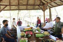 Ketua DPD RI dengarkan aspirasi masyarakat di Tambling Lampung