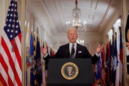 Biden tak berniat temui Kim Jong Un