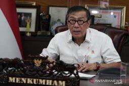 Sabu Laoly : Raijua District Head-elect holds US, Indonesian passports