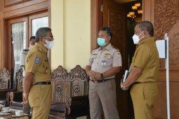 Sulawesi Barat siap ekspor 40 ton briket tempurung kelapa ke Mesir dan Yordania
