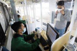 KAI : Kenaikan tarif tes GeNose di stasiun untuk tingkatkan pelayanan