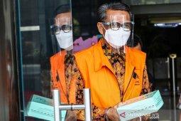 KPK dalami soal aliran uang kasus Nurdin Abdullah dari dua saksi