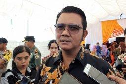 Bupati Bintan titip paspor ke kantor Imigrasi Tanjungpinang