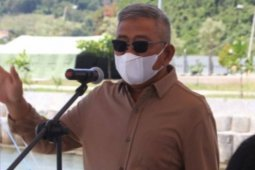 "Gubernur minta perahu tradisional Sulbar ""Sandeq"" dilestarikan"