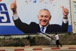 Pemimpin oposisi Israel umumkan pemerintahan baru, siap gulingkan Netanyahu