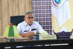 KPK dorong Pemprov Sulbar percepat implementasi kebijakan Satu Peta Indonesia