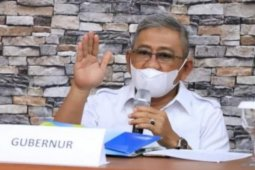 Gubernur Sulbar : Pengelolaan TBS sawit perhatikan kelestarian lingkungan