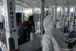 Kasus COVID-19 di Sumsel bertambah menjadi 23.903, kasus tertinggi di Kota Palembang