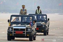 Utusan khusus PBB minta  aksi DK untuk hindari pertumpahan darah di Myanmar