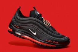 Nike gugat perusahaan pembuat 'Sepatu Setan' dengan rap Lil Nas X
