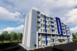 Kementerian PUPR mengebut pembangunan rusun ASN di Yogyakarta