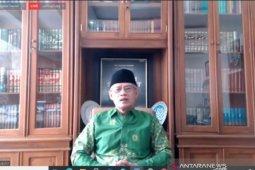 Muhammadiyah kecam peledakan bom di Makassar