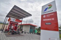 Bank Mandiri dan Pertamina bersinergi untuk pembiayaan Pertashop