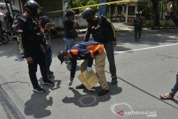 Bom Katedral Makassar serangan terhadap kebinekaan