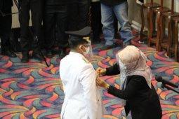 Wagub Lampung minta Pj Bupati Pesisir Barat fokus tangani COVID-19