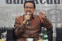 Stranas PK diluncurkan, Teras minta korupsi di 'food estate' dicegah