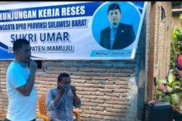 DPRD Sulbar dukung bantuan sarana prasarana untuk nelayan