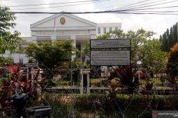 Hakim tolak eksepsi Rizieq untuk kasus Megamendung