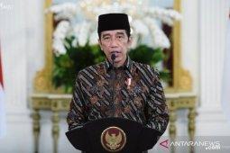 Undertake prompt mitigation efforts in East Flores floods, landslides: President  Jokowi