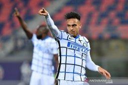 Klasemen Liga Italia: Inter kian kokoh di puncak