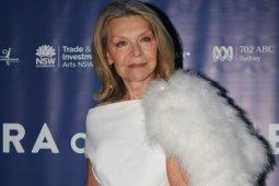 Perancang busana ikon fesyen Australia Carla Zampatti meninggal dunia usia 78 tahun