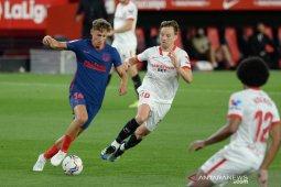 Atletico Madrid gagal meraih poin di kandang Sevilla