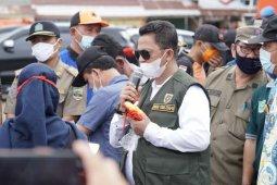 Pj Bupati Pesisir Barat imbau wisatawan yang datang untuk patuhi protokol kesehatan