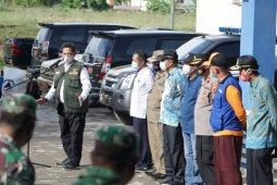 Pj Bupati Pesisir Barat imbau masyarakat tetap patuhi protokol COVID-19
