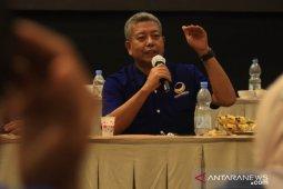 NasDem Sulteng  perintahkan fraksinya fokus atasi kemiskinan daerah