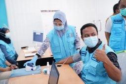Dinkes Makassar perkuat koordinasi tingkatkan cakupan vaksinasi gotong royong