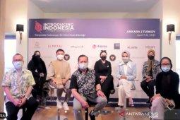 Fesyen muslim jadi cara diplomasi baru untuk Indonesia-Turki