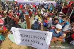 Pemkot Lhokseumawe minta pengungsi Rohingya segera dipindahkan ke Medan