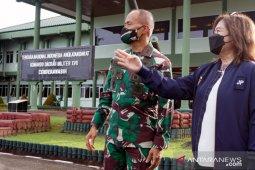 KSP temui Dewan Adat Papua koordinasi terkait persiapan PON XX Papua