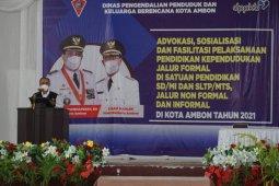 Peserta KB aktif di Ambon capai 51.015 pasangan, jaminan kesejahteraan keluarga
