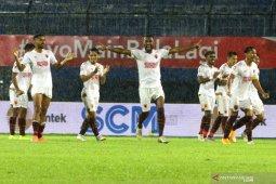 PSM ke semifinal setelah menang adu penalti 4-2 melawan PSIS
