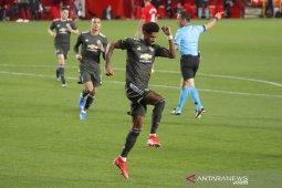 MU petik dua gol tandang penting selepas kalahkan Granada 2-0