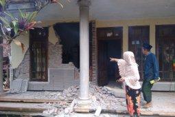 Gempa di Malang terasa hingga Yogyakarta