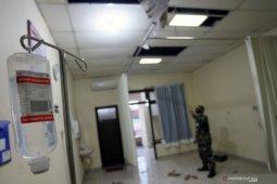 Pemprov Jatim jamin biaya perawatan korban luka akibat gempa Malang