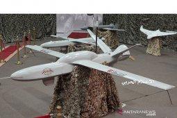 Koalisi pimpinan Saudi hancurkan pesawat nirawak bermuatan bahan peledak