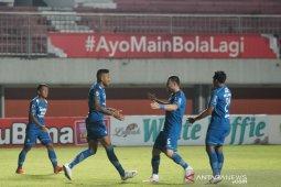 Persib Bandung menargetkan masuk final Piala Menpora