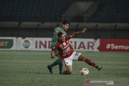 PSS melaju ke semifinal setelah menundukkan Bali United lewat adu pinalti