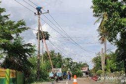 PLN Sulselrabar jamin pasokan listrik aman selama Ramadhan 1442 H