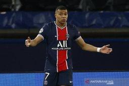 Walau kalah di leg kedua, PSG menyingkirkan Bayern berbekal gol tandang