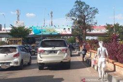 Pemkot Palembang tertibkan pengemis dan gelandangan selama Ramadhan