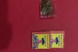 Oknum ASN Imigrasi Tanjungpinang terlibat narkoba