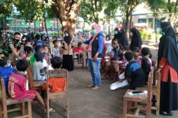 Muhammadiyah menerjunkan relawan psikososial bantu korban banjir NTT