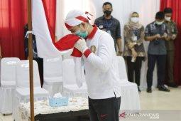 34 narapidana teroris ucapkan ikrar setia pada NKRI