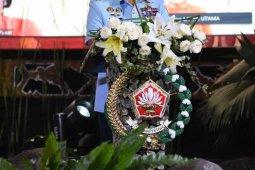 Panglima TNI: Dharma Pertiwi berperan mewujudkan keluarga yang tangguh