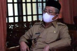 Gubernur Sulbar ikuti peluncuran Stranas Pencegahan Korupsi